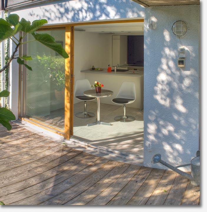 Louer un 1 pi ce meubl dully suisse furnished apartments temporary housing - Condition pour louer un appartement meuble ...