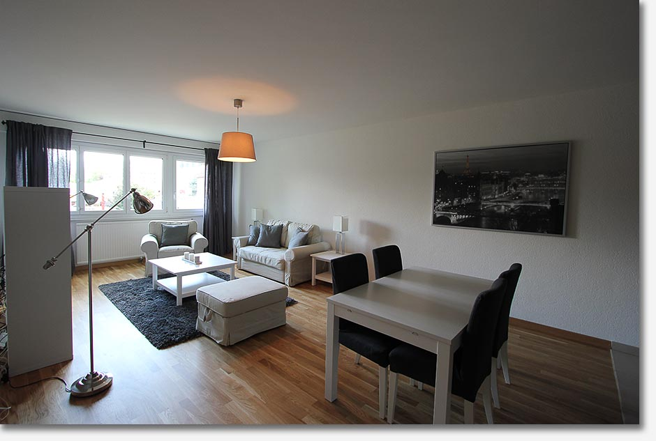 Louer un 2 5 pi ces meubl gen ve suisse furnished for Appartement meuble lausanne