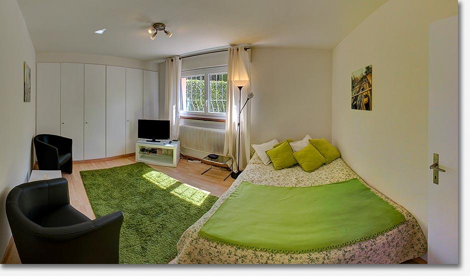 Louer un 1 pi ces meubl founex suisse furnished apartments temporary housing - Condition pour louer un appartement meuble ...