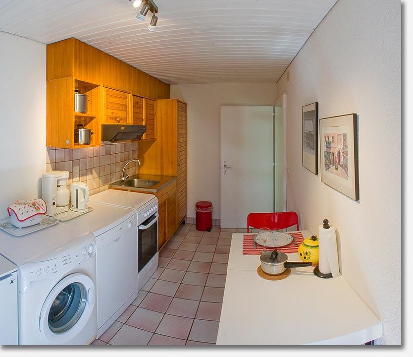 Louer un 1 pi ces meubl founex suisse furnished for Appartement meuble lausanne