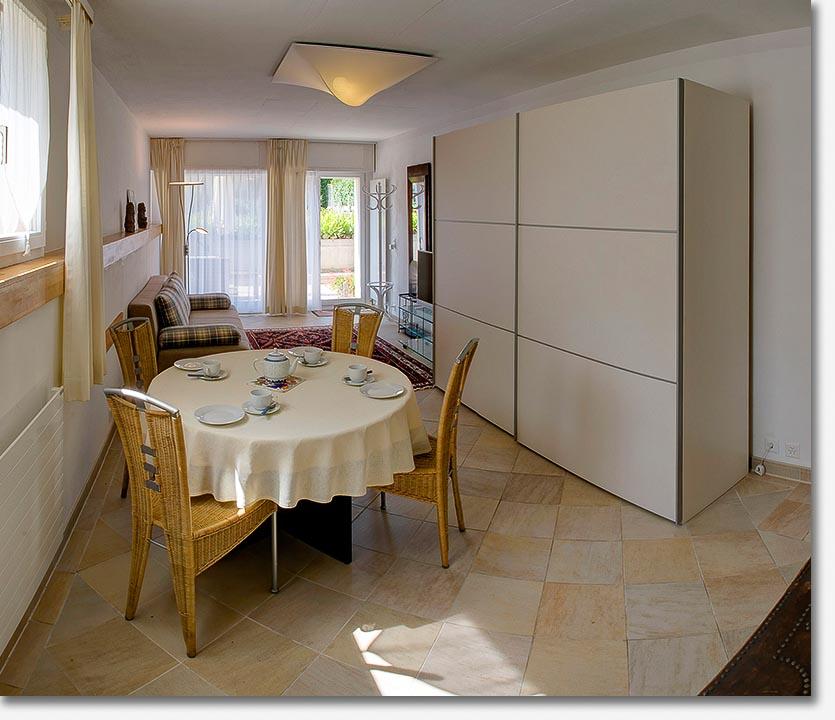 Louer un 2 pi ces meubl rolle suisse furnished - Condition pour louer un appartement meuble ...