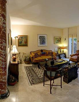 Furnished 4BR House in Geneva-Bellevue