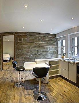 Möbliertes Studio in Tannay - Wohnen auf Zeit