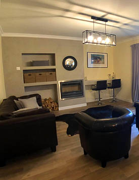 Furnished 4 BR House in Founex